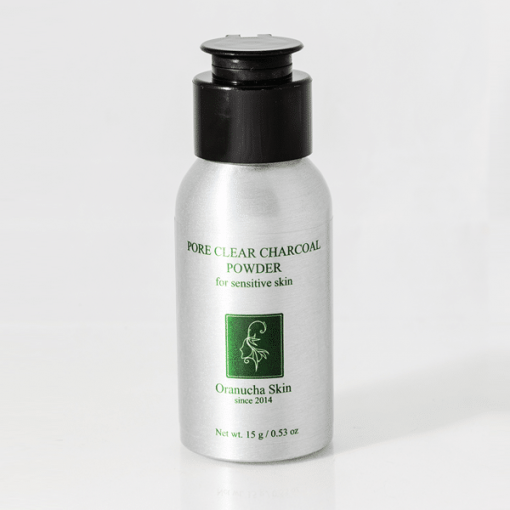 PORE CLEAR CHARCOAL POWDER